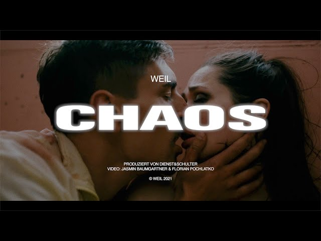 NEU: Chaos von Weil ((jetzt ansehen))