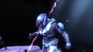 Halo Reach - Who Actually Shot Kat?