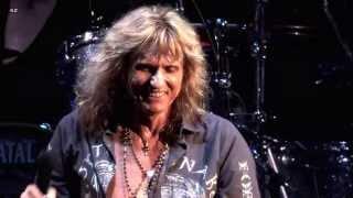 Gambar cover Whitesnake - Here I Go Again 2011 Live Video Full HD