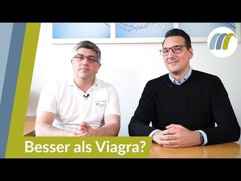 Besser als Viagra? Was leisten andere Potenzmittel? | Urologie am Ring & Gerne Gesund
