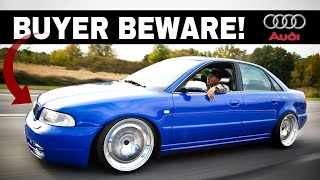 5 CHEAP Enthusiast Cars That Are COMPLETE MONEY PITS!