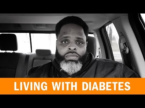 Confessions: Living with Diabetes