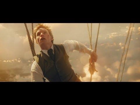 Аэронавты (2019)-  Трейлер | The Aeronauts - Official Trailer