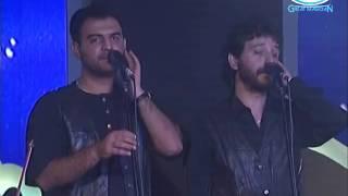 George Wassouf Al awazel 1997 جورج وسوف - العوازل عالية