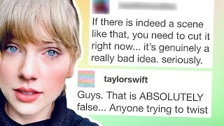 "Taylor Swift Ignores Warnings When Releasing ""You Need To Calm Down"", Chaos Ensues"