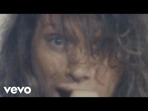 Bon Jovi - Bad Medicine video
