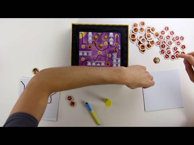 Gry planszowe uWookiego - YouTube - embed eOUyJYoh2BA