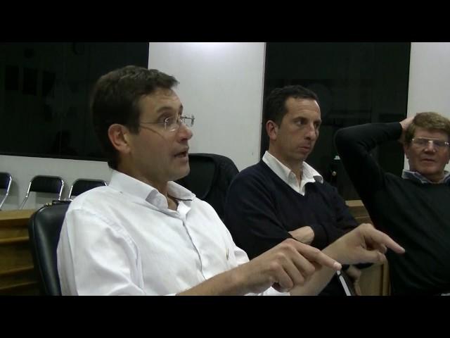 El áspero debate por el sueldo del Intendente en el Concejo Deliberante de Viale