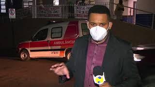 Avó confunde soda cáustica com leite em pó e bebê de três meses é transferida de Patos de Minas para Belo Horizonte
