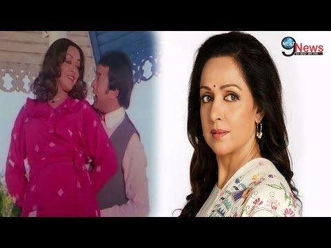 शादीशुदा Hema Malini के संग थे Rajesh Khanna के ऐसे थे संबंध, हेमा के खुलासा... |