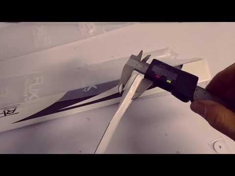 RJX 520mm Mainblades from Banggood