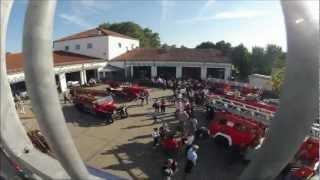 preview picture of video '150-Jahre Freiwillige Feuerwehr Karlsfeld'