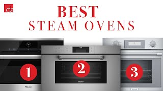 Best Steam Oven - Top 3 Brands of 2019 [REVIEW]
