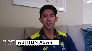 Agar keeps eyes on second spinner spot for Test tours