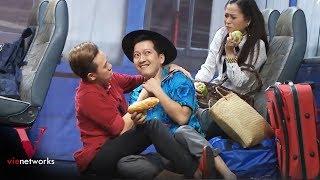 Cướp Bánh Mì - Hài Trường Giang, Lâm Vỹ Dạ, Anh Đức, Chí Tài 2018 [Full HD]