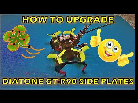 diatone-gt-r90--how-to-upgrade-side-plates