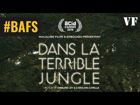 Dans la terrible jungle - Bande Annonce VF – 2019
