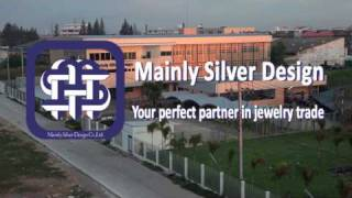 preview picture of video 'Mainly Silver Design'