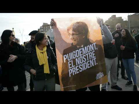 Germany's support to Puigdemont's extradition: ''Some degree of satisfaction in Spanish media