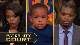 Grandmothers Duel Over Paternity Doubts (Full Episode) | Paternity Court