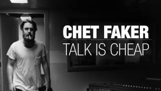 Chet Faker   Talk Is Cheap (Acoustic)