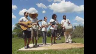 preview picture of video 'Uruguay 2013 - TECHO'