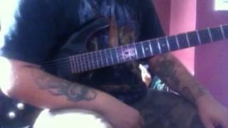 E. Town Concrete- Shaydee Guitar Cover