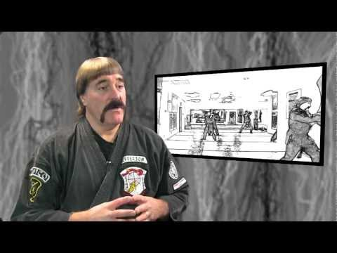 Kenpo Philosophy - Chuck Epperson, Epperson Bros Kenpo Karate Dojo Chico CA