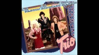 Dolly Parton, Emmylou Harris & Linda Ronstadt - Rosewood Casket