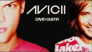 Avicii & David Guetta - Sunshine ( Radio Edit )