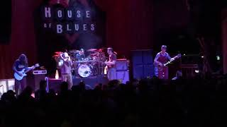 "311 ""Gap"" Live At The House Of Blues San Diego Ca March 5th 2018"