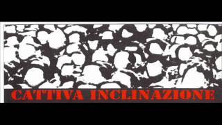 Gambar cover Cattiva Inclinazione - Poesia E Merda