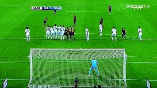 No Tap-ins! ►10 Unique Ways Messi Destroyed Real Madrid !   HD  