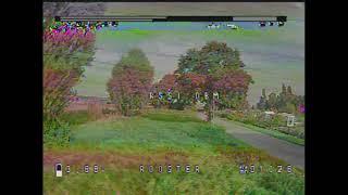FPV drone sesh