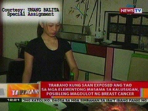 Ay posible na mawalan ng timbang kung ikaw pull out ang mga pagkain