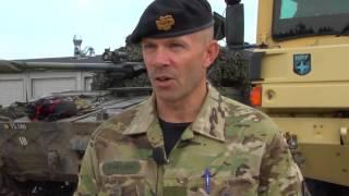 Nordic Tank Challenge 2014