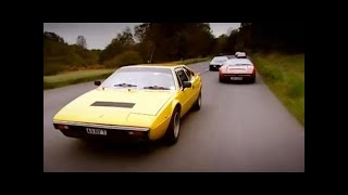 Budget Supercars Part 4 | Top Gear | BBC