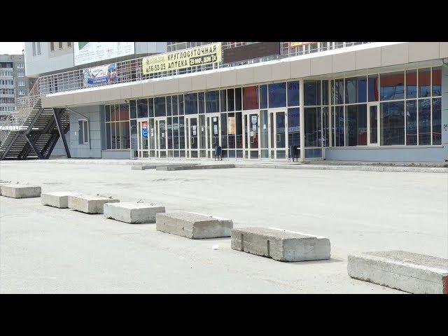 Торгово-развлекательные центры могут закрыть