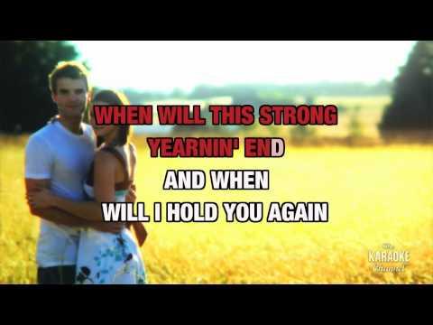 Weekend In New England : Barry Manilow | Karaoke with Lyrics