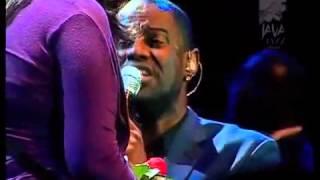 Brian McKnight  I do Still In Love  (Live)