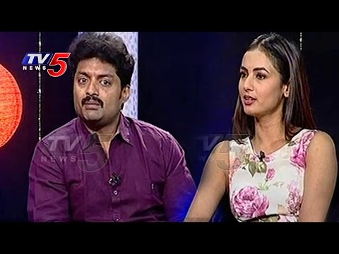 Kalyan Ram And Sonal Chauhan Chit Chat On Sher