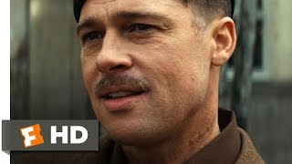 Inglourious Basterds - One Hundred Nazi Scalps