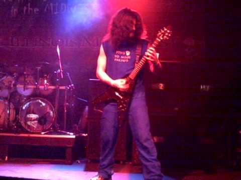 Embrace Damnation - Torture Burns Inside- CIM July 23 2010.AVI