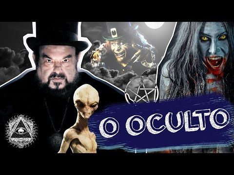 ORELHA E CAPA DURA - OCULTISMO
