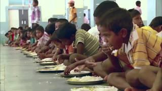 Entrepreneur Offers India's Aboriginal Children School