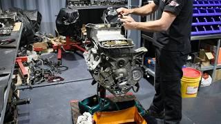 m156 engine rebuild - Thủ thuật máy tính - Chia sẽ kinh nghiệm sử