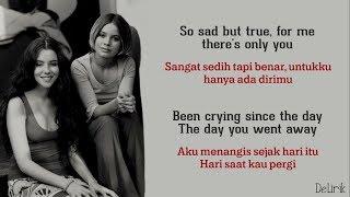 The Day You Went Away - M2M (Lyrics video dan terjemahan