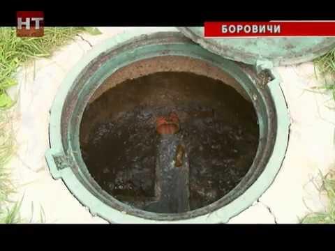 В ситуации с расселением из ветхих и аварийных домов в Боровичах пытались разобраться представители ОНФ