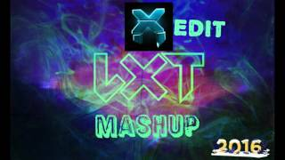 Excision & The Frim - X Up Ft. Messinian (Tessalizz Finger Remix) (Laxet Edit And Mashup)