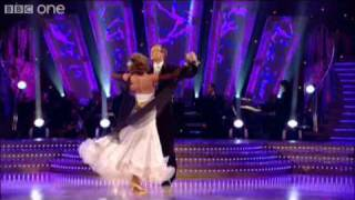 Strictly Come Dancing 2009 Series 7 Week 9 - Ricky Groves' Viennese Waltz - BBC One